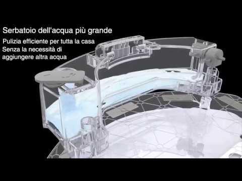 Tecnologia OZMO di ECOVACS: lavare e aspirare in un solo passaggio si può