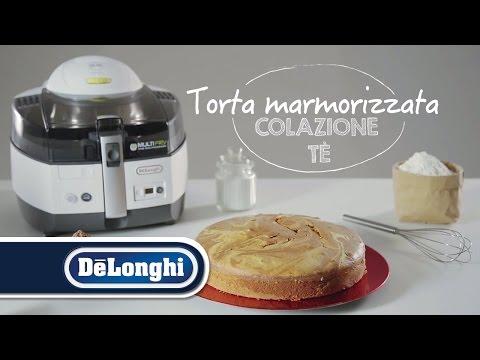 De'Longhi Multifry - Torta marmorizzata