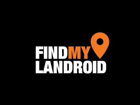 Find My Landroid Landroid 2019 robot mower. worx-europe.com