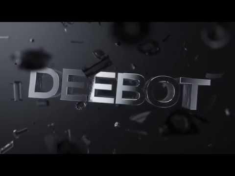 DEEBOT OZMO 950: il miglior DEEBOT di tutti i tempi.