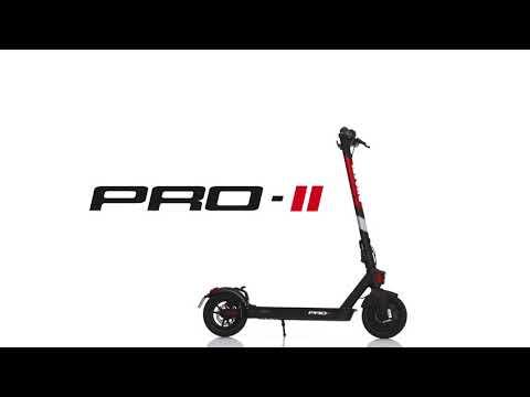 E-scooter PRO-II Ducati Urban e-Mobility