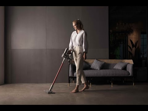 Dreame Technology | V11 Cordless Vacuum Cleaner 125000 rpm high speed motor