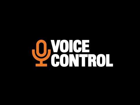 VOICE CONTROL Landroid 2019 robot mower. worx-europe.com
