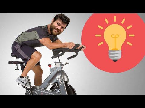 Generare Volt Modificando una Ciclette • Fai da Te
