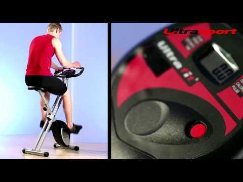 Ultrasport F-Bike | Amazon's Choice | Bestseller Nr.1