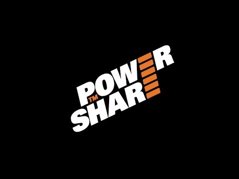 PowerShare Landroid 2019 robot mower. worx-europe.com