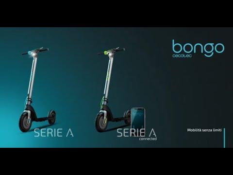 Monopattino elettrico Bongo Serie Z