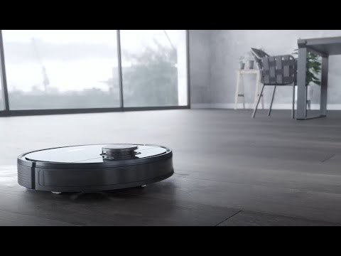 ECOVACS ROBOTICS DEEBOT OZMO 920 - Official Video