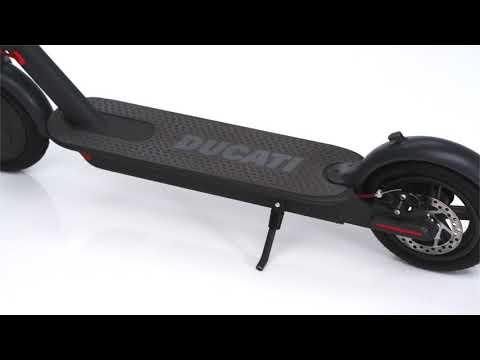 Monopattino Elettrico PRO I Plus - Ducati
