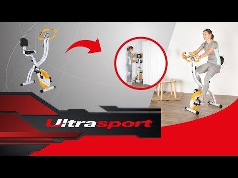 Ultrasport F-Bike 200B