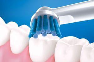 testina oral-b sensitive