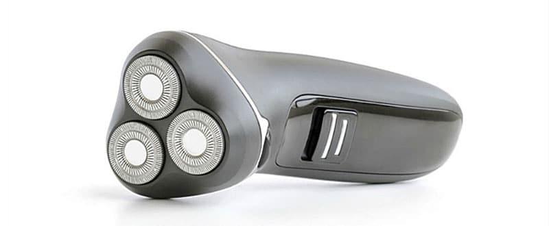guida rasoio elettrico