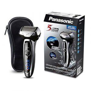 rasoio elettrico Panasonic ES-LV65-S803
