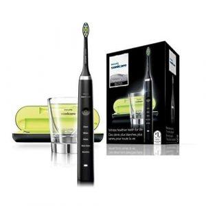 Philips Sonicare DiamondClean HX9352/04 - Black Edition