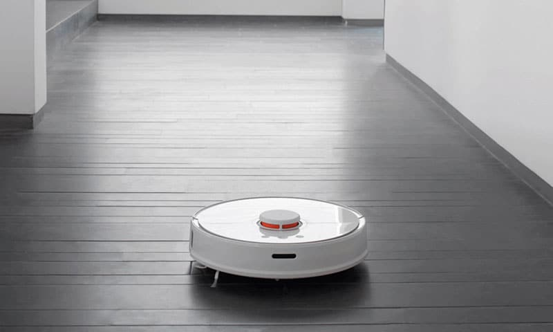 roborock robot intelligenti