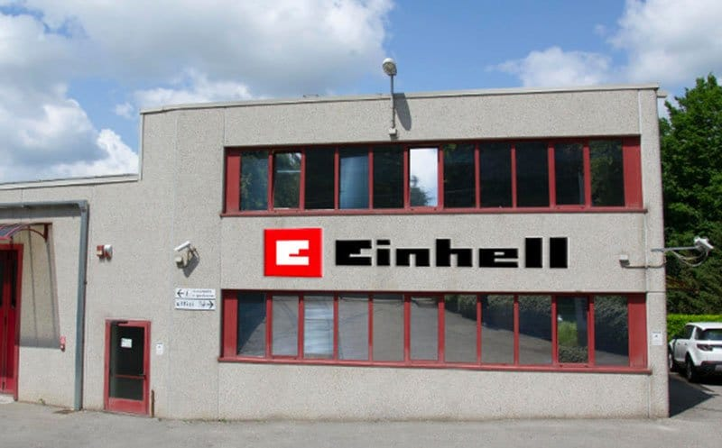 sede di einhell germany AG