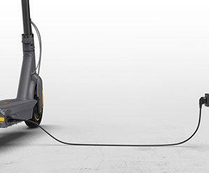 monopattino elettrico costo ricarica