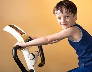 cyclette per bambini