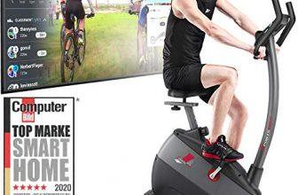 Sportstech Ergometro ESX500