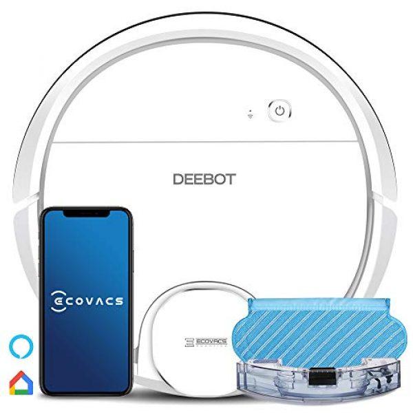 deebot 905