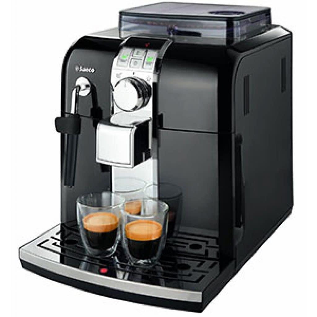 macchina caffè superautomatica
