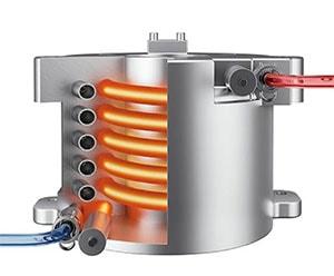 thermocoil macchina del caffè