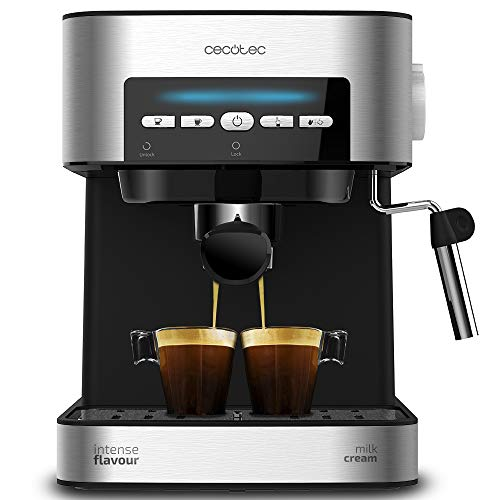 Cecotec Power Espresso 20 Matic