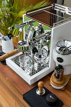 macchina caffè design