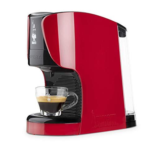 macchina da caffè a capsule Opera Bialetti