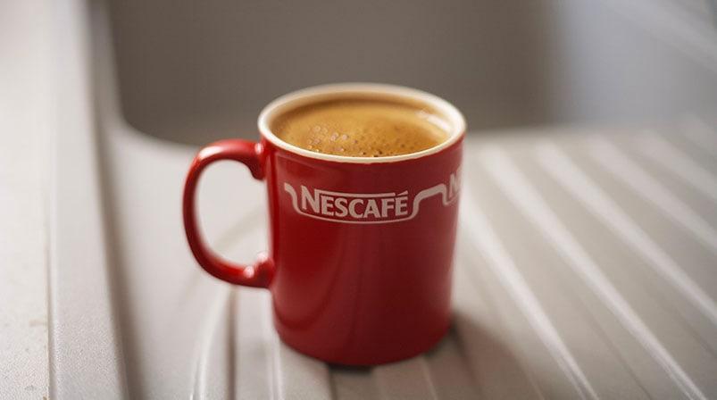 Nescafé dolce gusto brand