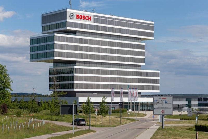Ufficio Bosch