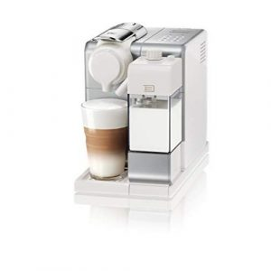 De'Longhi Nespresso Lattissima Touch Animation EN560.S