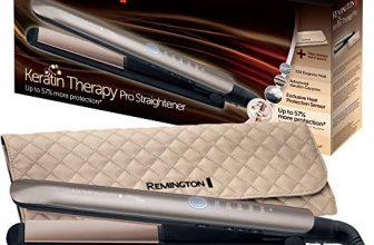 Remington S8590 Keratin Therapy Pro