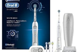 Oral-B PRO 6000 SmartSeries